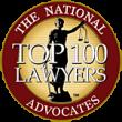 Advocates-top-100-member-seal