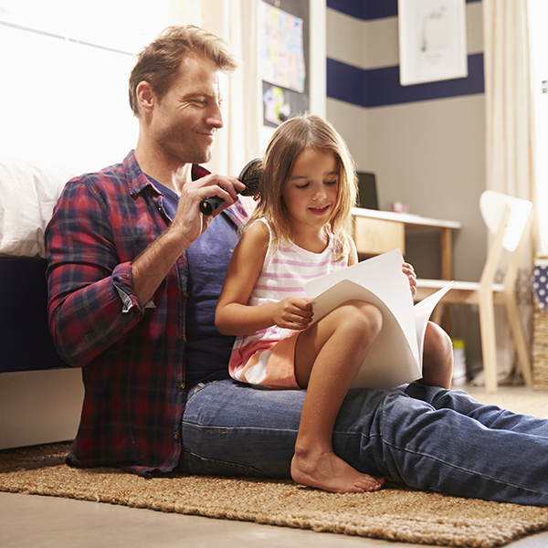 The Fight for Fathers - How to Obtain Sole Custody in New