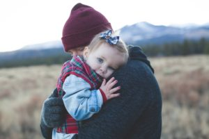 Role in your Child's Life