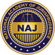 Brad Micklin - National Academy of Jurisprudence | The Micklin Law Group, LLC