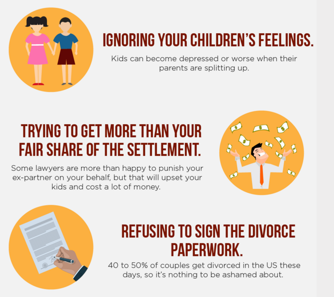 Father's Rights In Montclair - Divorce Attorneys For Men