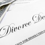 Filing for divorce with online divorce papers
