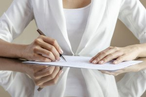 Estate Planning and signing