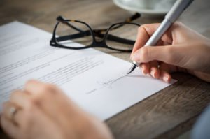 Financial Mistakes Made During a Divorce in New Jersey