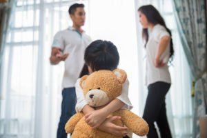 narcissist parent - Co-Parenting When Your Ex Is Toxic