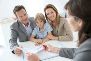 Family meeting for silent trust