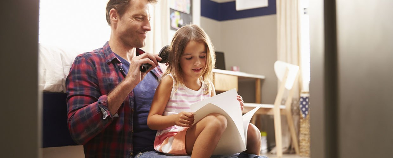 Montclair Divorce Lawyers For Men - Child Custody Strategies For Men