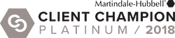 Client Champion Platinum - Brad M. Micklin Attorney - Nutley, NJ - Lawyers.com