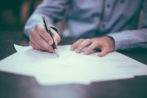 Attorney Prepare Information for a Divorce   The Micklin Law Group, LLC