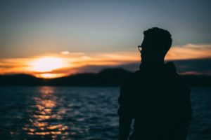 Moving on from Divorce - Overcoming the Unique Problems Men Face