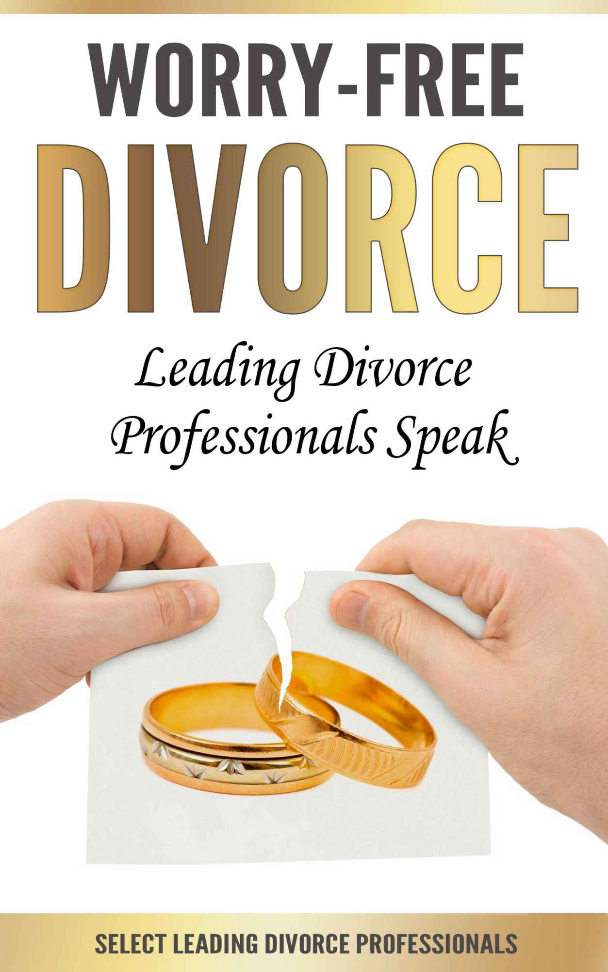 Worry-Free Divorce