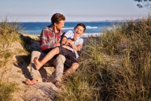 Protect Custody and Visitation Rights