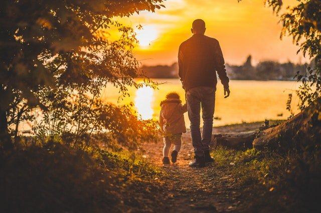 Fathers Get Custody