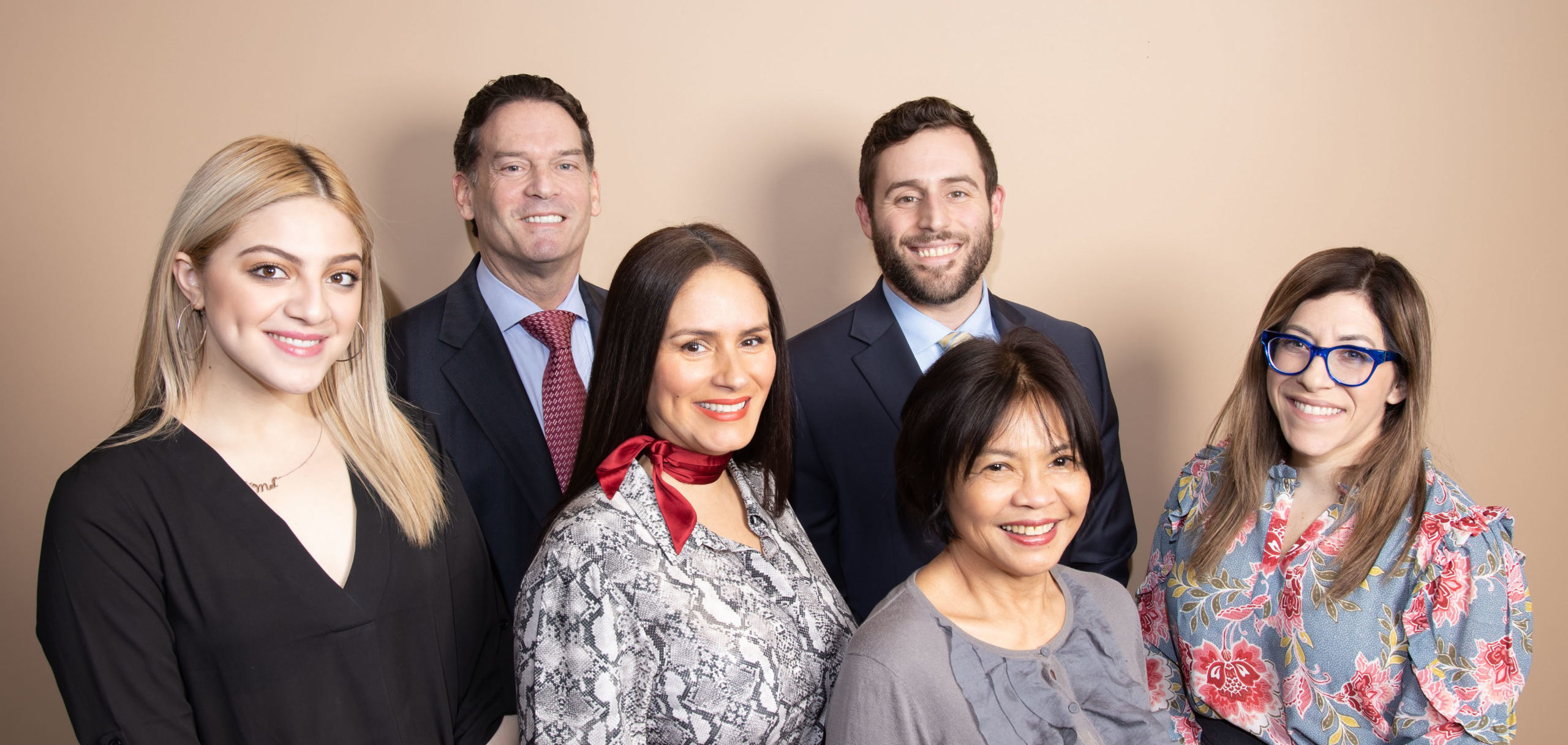 MIcklin Law Group Team