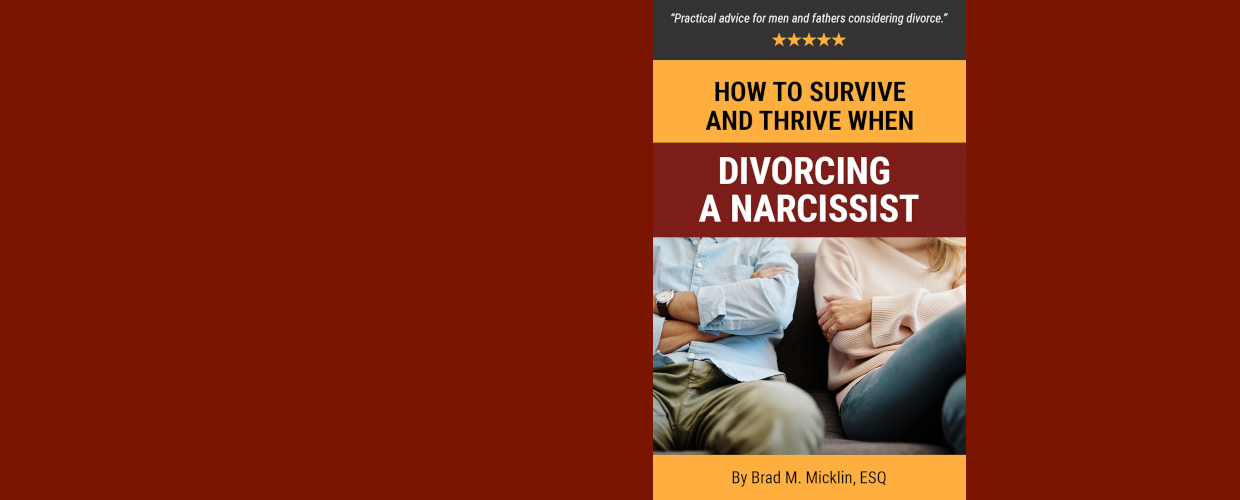 How to Survive and Thrive When Divorcing a Narcissist