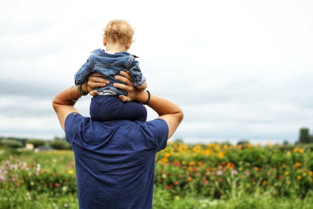 New Jersey Fathers Modifying Custody Visitation Orders