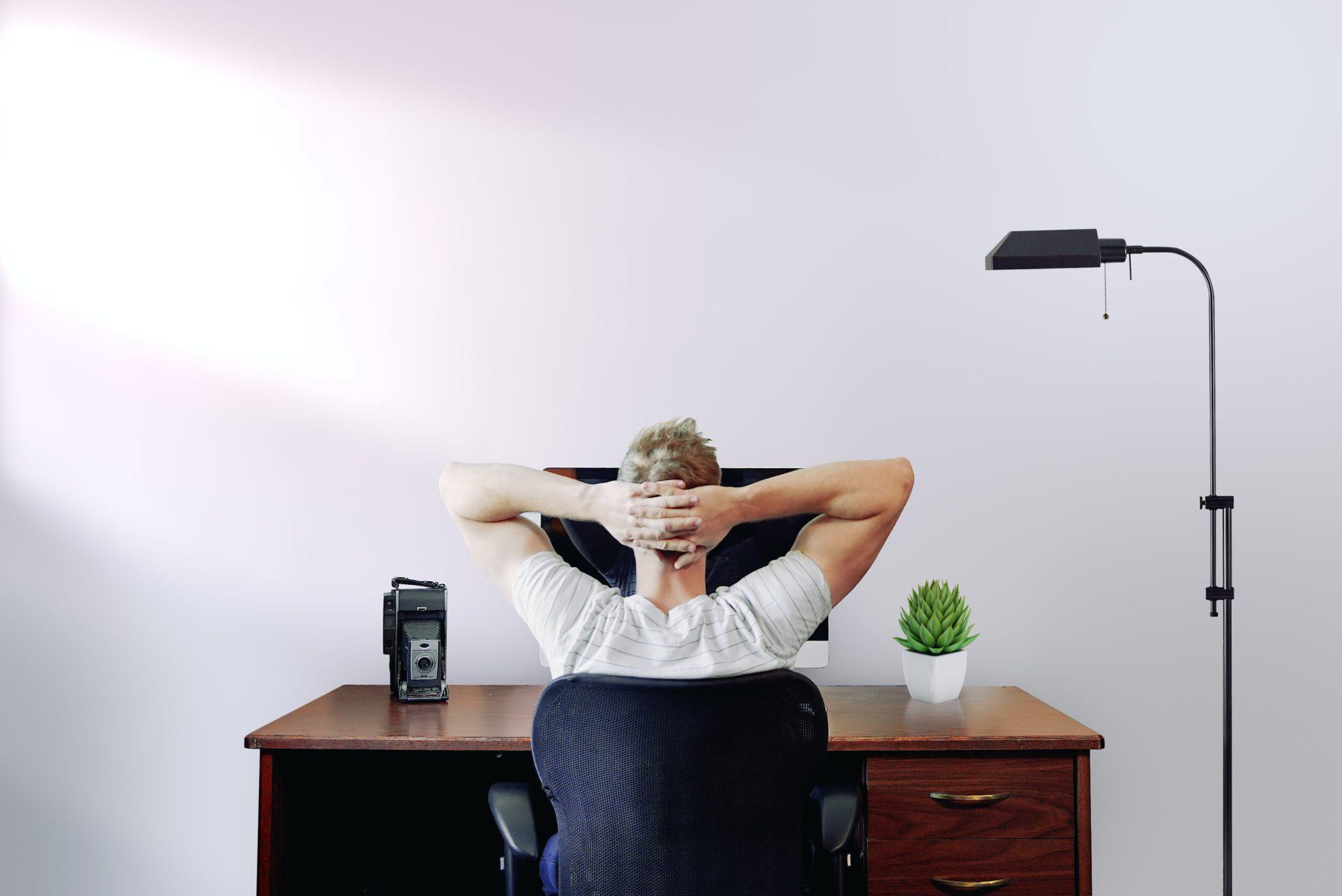 Video Consultation Room
