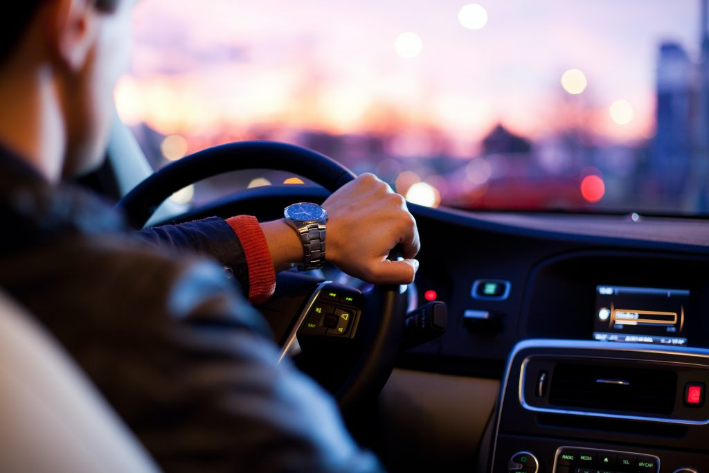 The Micklin Law Group How A First-Time DUI Affects a Father's Child Custody Case