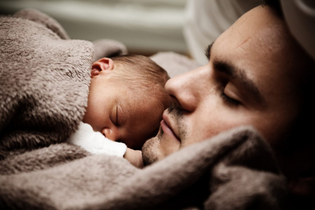 Brad Micklin- Child Custody Trends for Fathers in New Jersey
